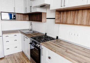 Reforma cocina piso Elche